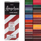 Kyпить ANGELUS PERMANENT LEATHER DYE WITH APPLICATOR 3OZ ALL COLORS U-P-MX на еВаy.соm
