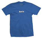 BAKER Skateboards Brand Logo Royal Blue T-Shirt image