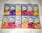 Crystal Light on the Go Drink Mix 10 packets only1 box many flavor 2 choose from