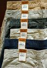 Big Sky Outfitters Hiking Cargo Shorts Men's  New With Tags