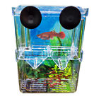 CW Fish Breeding Isolation Protective Box Tank Aquarium Fry Fish Hatchery Salab