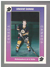 1993 Quebec Pee-Wee Tournament Hk #s 1-250 (A5438) - You Pick - 10+ FREE SHIP