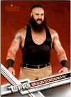 2017 Topps WWE Then Now Forever Wrestling Card Pick