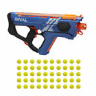 NERF RIVAL PERSES MXIX 5000 BLUE OR RED NERF BLASTER FASTEST BLASTER EVER HASBRO