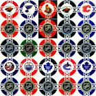 100++ LICENSED COLLECTIBLE NHL HOCKEY POKER CHIP LOT U PICK FROM LIST WHOLESALE $1.95 CAD on eBay