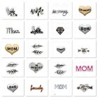 Authentic Origami Owl Charms FAMILY Your Choice Combined Shipping image