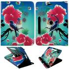"""Case For 8"""" Zeki TBQG Tablets Protective Folio Cover 360 Folding Stand"""