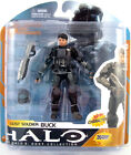 Halo 3 Series 8 ODST Buck 5in Action Figure McFarlane Toys