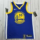 Nike Kevin Durant Golden State Warriors Swingman Jersey Large or XL 864475-496 on eBay