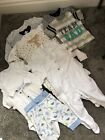 BABY BOY CLOTHES - MAKE YOUR OWN BUNDLE  NEXT M&S MAMAS & PAPAS JOJO MAMAN BEBE