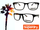 Authentic Best Selling Black Plastic Frame Superdry