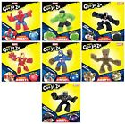 Heroes of Goo Jit Zu Marvel Superheroes - Old  the New Models for 2020
