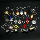Kyпить Thor Hammer Marvel DC The Avengers Loki Metal Keychain Car Key Chain Keyring на еВаy.соm