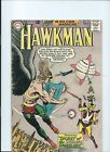 Hawkman #2 (Jun-Jul 1964, DC) GD    image