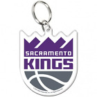 Sacramento Kings Premium Acrylic Team Logo NBA Keyring on eBay