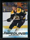 2019-20 Upper Deck Young Guns Singles #201-250 #451-500 YOU PICK FROM LISTIce Hockey Cards - 216
