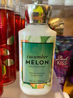 NEW BATH AND BODY WORKS BODY LOTION 8 FL OZ FULL SIZE YOU CHOOSE SCENT Women