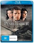 PEARL HARBOUR : NEW Pearl Harbor BLU-RAY