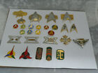 Star Trek  TOS TNG DS9 Insignia Badges and Pins your choice Kingon Romulan on eBay