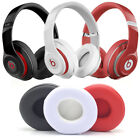 2Pcs Replacement Ear Pad Cushion for Beats SOLO 2.0 Headphone Wireless $7.59 USD on eBay