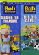 Bob The Builder-Digging For Treasure/The Big Game DVD NEW