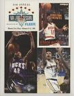 1994 Fleer NBA Jam Session Promo Sheet Vernon Maxwell Vin Baker Latrell Sprewell on eBay