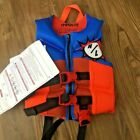 N Hyperlite Infant/Child/Youth Life Jacket/Vest (Less 30lbs)(30-50lbs)(50-90lbs)