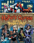 DC COMICS BLACK LABEL HARLEY QUINN AND THE BIRDS OF PREY LIMITED SERIES LISTING image