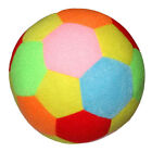 Soft Soccer Ball Football Sport Baby for Kids Outdoor Sports Toys Colorful