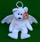 VINTAGE TY BEANIE BABIES BEARS SELECTION FROM THE LATE 1990'S.