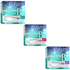 Eveline 40+ 50+ 60+ Face Concentrating Creams HYALURON CLINIC B5 Anti-Wrinkle image