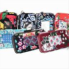Vera Bradley RFID Smartphone Wristlet Choice Patterns Great Gift NWT