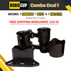 ROBOCUP VALUE DEAL INCLUDES 1 ROBOCUP 1 PLUS 1 HOLSTER FREE SHIPPING GLOBALLY