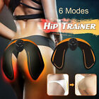 EMS Smart Hip Waist Trainer Buttocks Butt Lifting Muscle Toning Belts Fitness US image