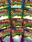Dank Gummies Reclosable Mylar Bags *EMPTY BAGS* *VARIETY PACK* SHIPS IN 24 HOURS