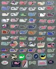 Kyпить Authentic Vineyard Vines Stickers - Your Choice (67 Choices) на еВаy.соm