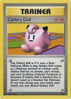 Pokemon Cards - First GEN BASE SET RARES, PROMOS & TRAINERS TCG OUT OF PRINT
