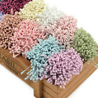 Handmade Artificial Flowers Mini Stamen For Party Home Decoration Accessories Eh