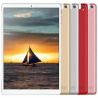 10.1'' 8GB 256GB Tablet PC Eight Core 10.1 Inch HD WIFI 2 SIM Phablet Tablet