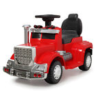 6V Kids Ride on Cars Baby Toddler Ride-On Push Car Battery Powered w/MP3 3Color