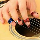 Professional Finger Protector Thumb Guitar Picks Guitar Parts Guitar H8s5