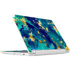 LidStyles Printed Laptop Skin Protector Decal IBM/ Lenovo Chromebook C330