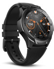 Ticwatch S2 Smartwatch US Military-grade Durability Waterproof 5 ATM Build-in