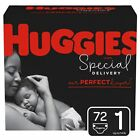 Huggies Special Delivery Disposable Diapers Super Pack - (Select Size)