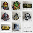 Iron on Patch: Star Wars Collection $4.0 USD on eBay
