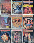 1970s-2000s Cinefantastique SFX Magazine Collection- Your Choice of 80+ Issues $7.99 USD on eBay