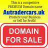 More images of Autotradercars.uk - Domain Name is For Sale - Yes you can own this domain Today