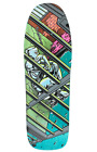 World Industries Jesse Martinez Jailed Robot Marc McKee Prime Reissue Deck image