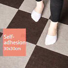 Self-adhesive Carpet Tiles Commercial Grade Heavy Duty Flooring Office Cover
