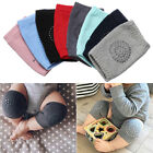 Safety Baby Knee Pad Cotton Infant Safety Pads Non-slip Crawling Socks